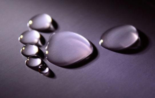 impronta - footprint