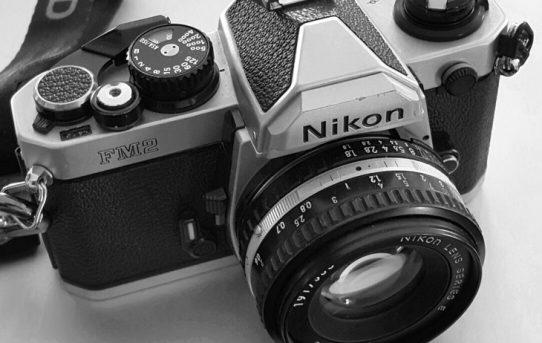 about me nikon fm2 professionisti nel mondo della fotografia