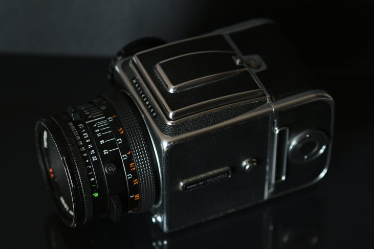Medium Format e fattore di CROP
