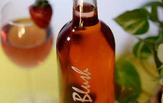 come fotografare una bottiglia di vino