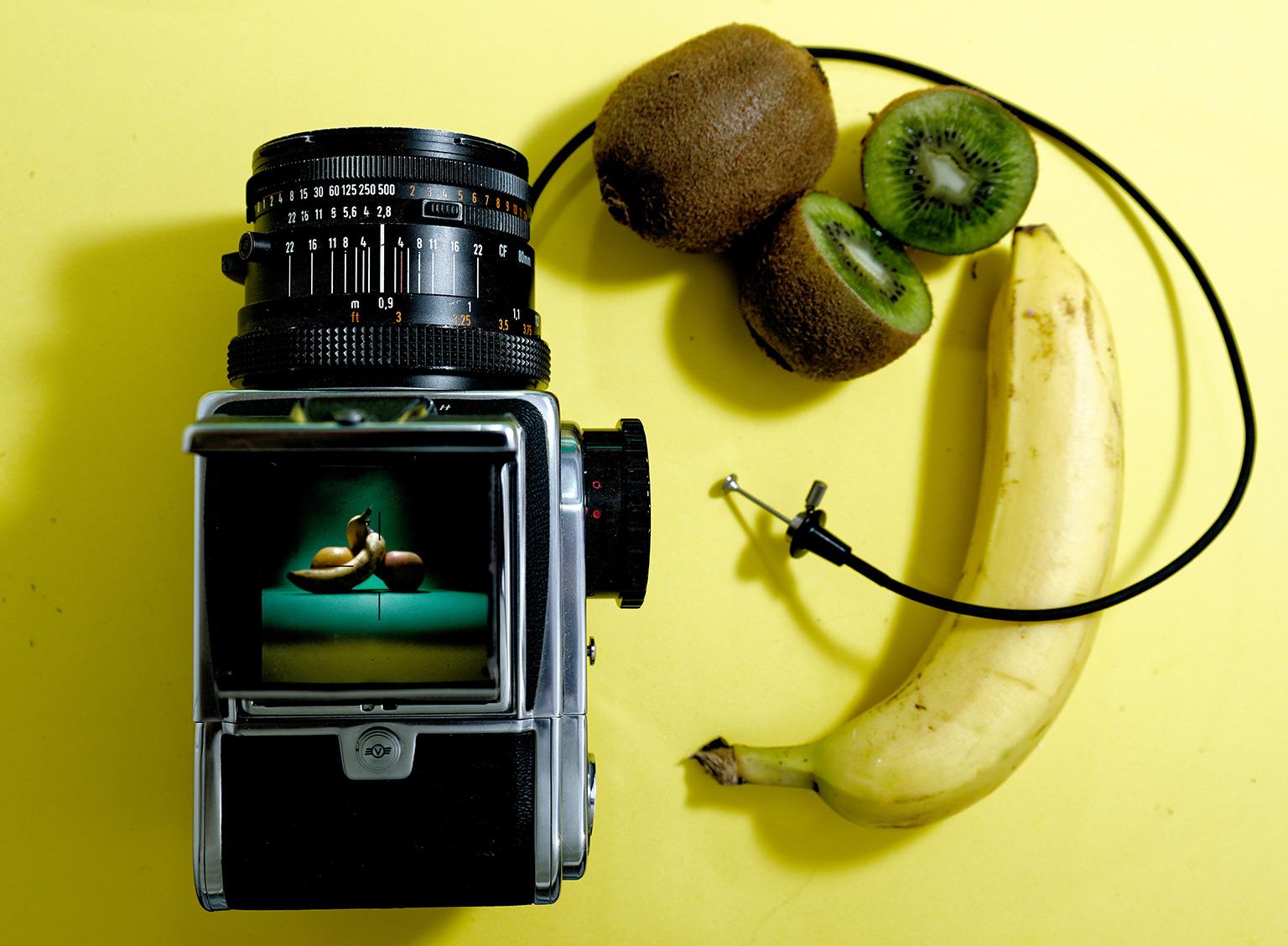 Crescere e Maturare in Fotografia 10 regole per diventare fotografo professionista