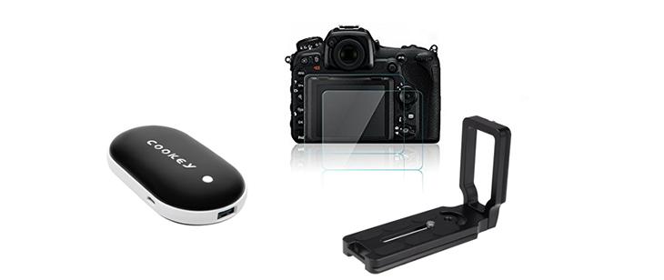 accessori fotografici utili